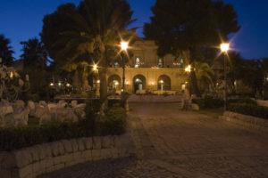 Villa Anna situata in territorio di Ispica, in provincia di Ragusa, una delle più splendide ville ottocentesche siciliane. Location ideale per il tuo matrimonio in villa antica in sicilia, la location esclusiva per avvenimenti importanti ed eventi raffinati