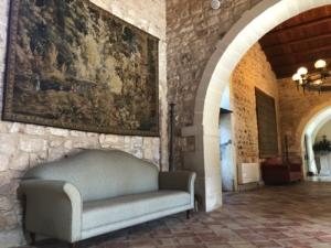 Villa Anna Eventi Pozzallo Sicilia interni