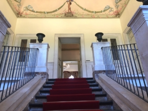 Villa Anna Eventi Pozzallo Sicilia